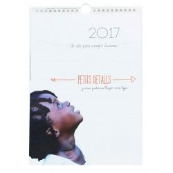 Calendario Petits Detalls