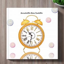 No hay tiempo de Annabelle Ríos
