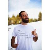 Camiseta solidaria Djouma