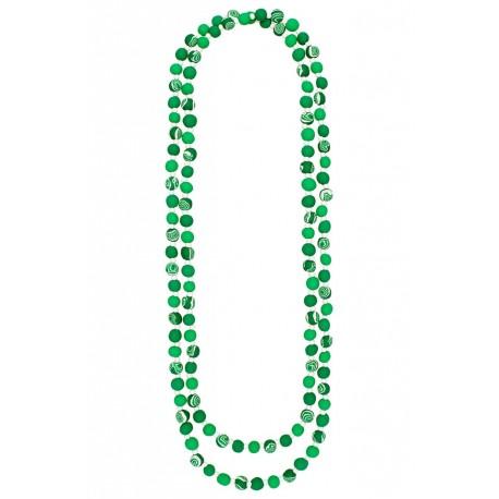 Collar Charleston Verde Ilusión