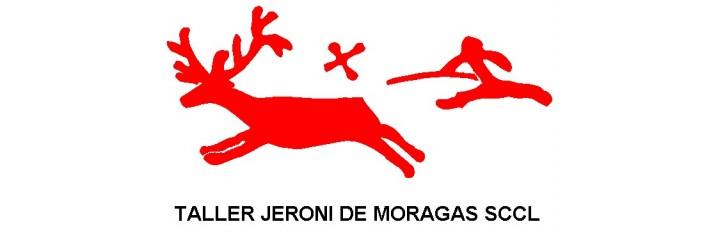 Taller Jeroni Moragas