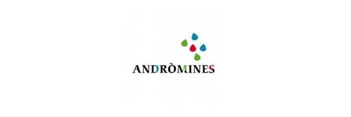 Andròmines