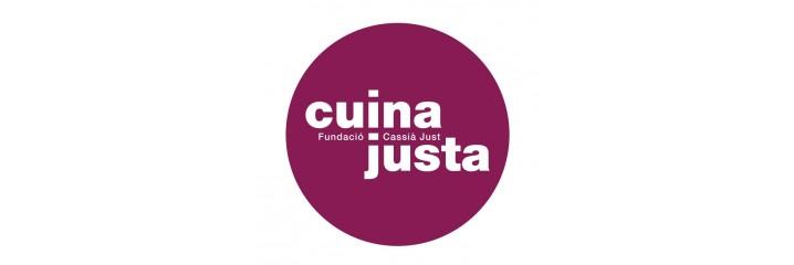 Cuina Justa, Fundació Cassià Just