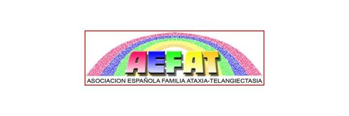 Asociación Española Familia Ataxia-Telangiectasia (AEFAT)